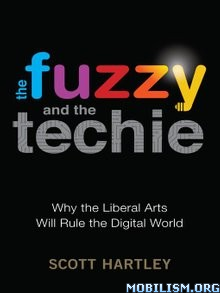 Download ebook The Fuzzy & the Techie by Scott Hartley (.ePUB)