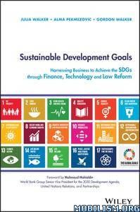 Sustainable Development Goals by Julia Walker +