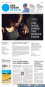USA Today – 24 September 2019