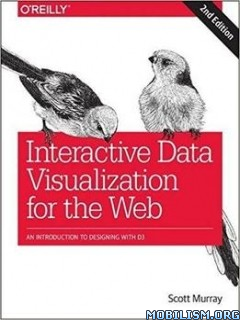 Download ebook Data Visualization for the Web by Scott Murray (.ePUB)