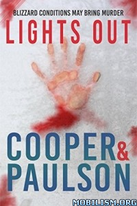 Download ebook Lights Out by B.R. Paulson, Jill Cooper (.ePUB)