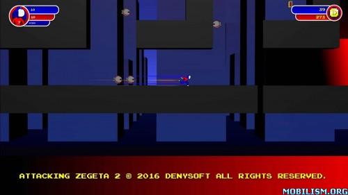 Attacking Zegeta 2go v1.1 Apk