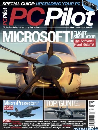PC Pilot – September/October 2019