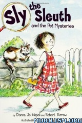 Download Sly the Sleuth series by Donna Jo Napoli (.ePUB)+