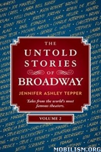Download ebook Untold Stories... Vol. 2 Part. 2 by Jennifer Tepper (.ePUB)