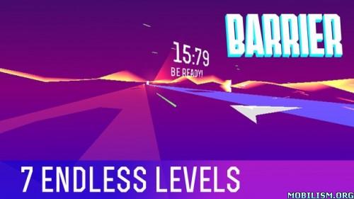 Barrier X v1.3 [Mod] Apk