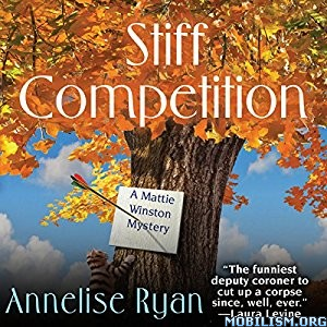 Download Stiff Competition by Annelise Ryan (.MP3)