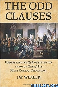 Download ebook The Odd Clauses by Jay Wexler (.ePUB)