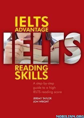 IELTS Advantage: Reading Skills by Jeremy Taylor, Jon Wright