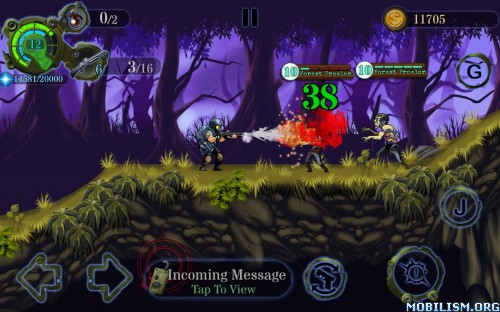 Apocalypse Max v0.5 [Mod] Apk
