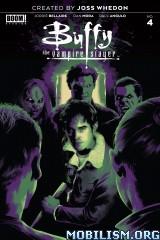 Buffy the Vampire Slayer series (2019) by Jordie Bellaire (.CBR)