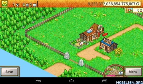 Dungeon Village v2.0.2 + Mod Apk