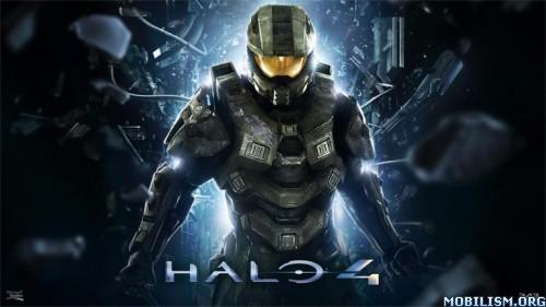 Halo: Combat Evolved [Halo 4] v1.0 Alpha Apk
