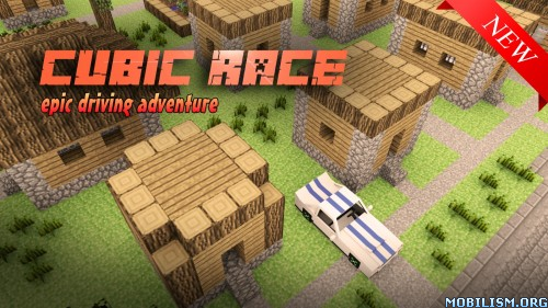 ?ubic Race v1.0 Apk