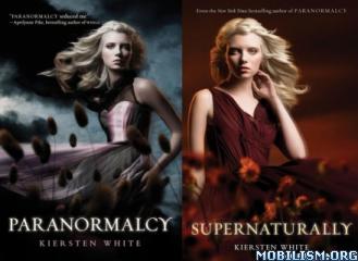 Download Paranormalcy series by Kiersten White (.ePUB)