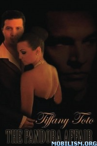 Download ebook The Pandora Affair by Tiffany Toto (.ePUB)