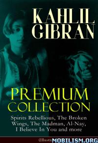Download Premium Collection by Kahlil Gibran (.ePUB)