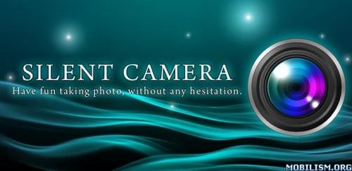 Silent Camera Apk v2.3.95