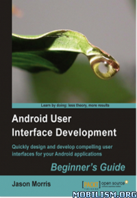Download Android User Interface Development by Jason Morris (.ePUB)