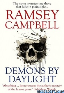 Download Demons by Daylight by Ramsey Campbell et al (.ePUB)+