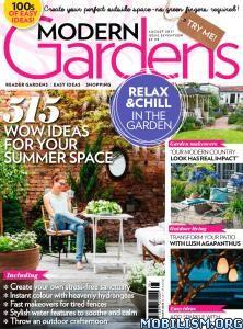 Download ebook Modern Gardens - August 2017 (.PDF)