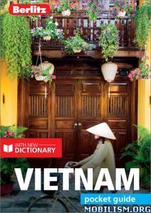 Berlitz Pocket Guide Vietnam by Berlitz