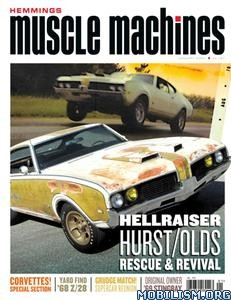 Hemmings Muscle Machines – January 2020