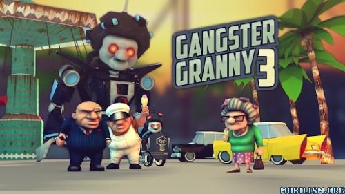 Gangster Granny 3 v1.0.0 Apk