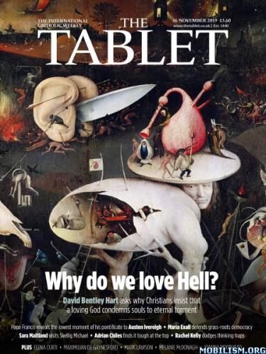 The Tablet Magazine – 16 November 2019