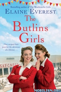 Download The Butlins Girls by Elaine Everest (.ePUB)
