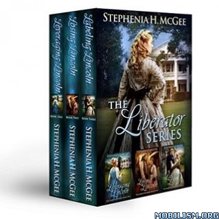 Download Liberator Series Box Set by Stephenia H. McGee (.ePUB)