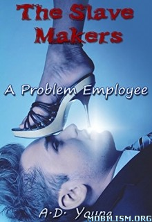 Download A Problem Employee by A.D. Young (.ePUB)