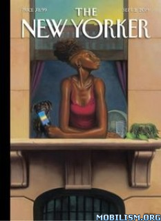 The New Yorker – September 02, 2019
