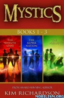 Download ebook Mystics 3 Book Collection by Kim Richardson (.ePUB)