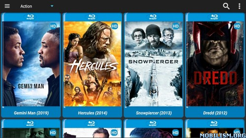 Solex TV v3.1.2 APK (Ad Free) [Latest] 3
