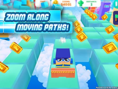 Zoom Blocks v0.0.11 (Mod Money) Apk