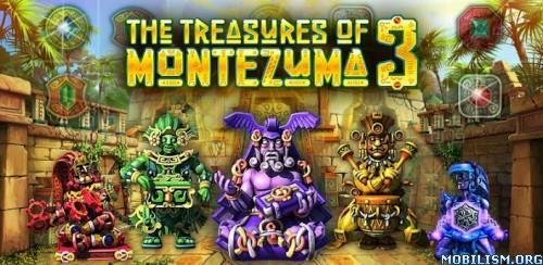 Game Releases • The Treasures of Montezuma 3 v1.2.0