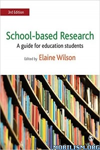 Download School-based Research by Elaine Wilson (.ePUB)