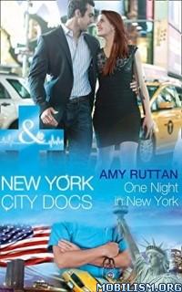 Download ebook One Night in New York by Amy Ruttan (.ePUB)