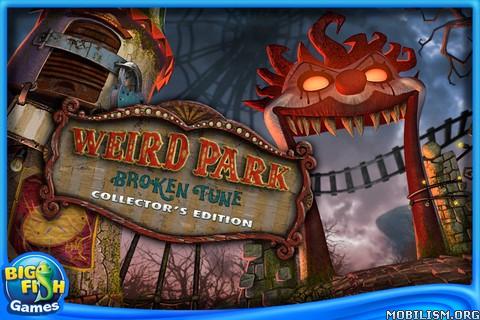 Weird Park: Broken Tune v1.12 [Full] Apk
