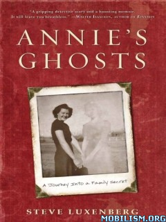 Download Annie's Ghosts by Steve Luxenberg (.ePUB)