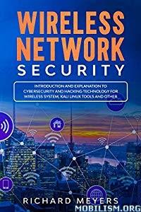 Wireless Network Security by Richard Meyers