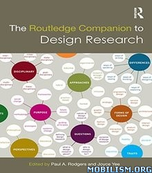 Download ebook Companion to Design Research by Paul A. Rodgers (.ePUB)