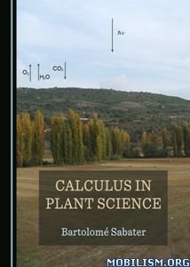 Calculus in Plant Science by Bartolome Sabater
