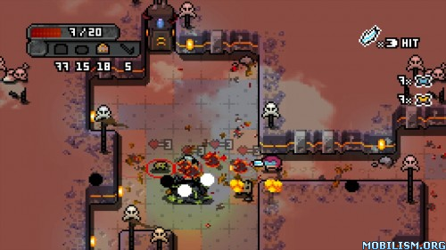 Space Grunts v1.3.4 Apk