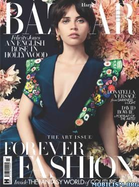 Download ebook Harper's Bazaar - November 2016 / UK (.PDF)