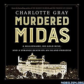Murdered Midas by Charlotte Gray (.M4B)