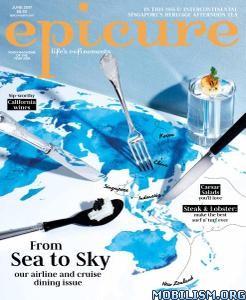 Download ebook epicure - June 2017 (.PDF)