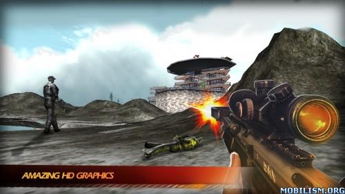 Kill Shot Sniper v1.3 Mod Apk