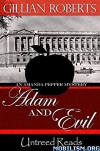 Download Adam & Evil by Gillian Roberts (.ePUB)